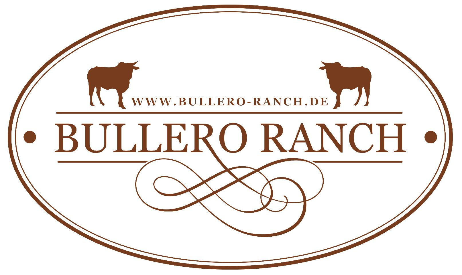 Bullero Ranch Logo